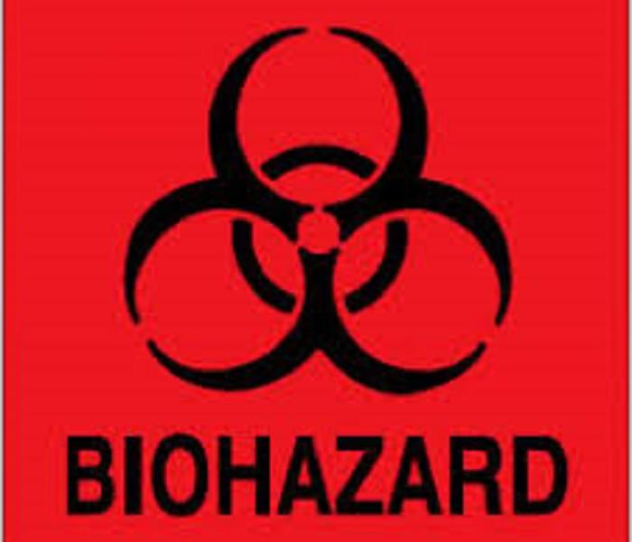 Biohazard What is Biohazard Cleanup and Restoration?