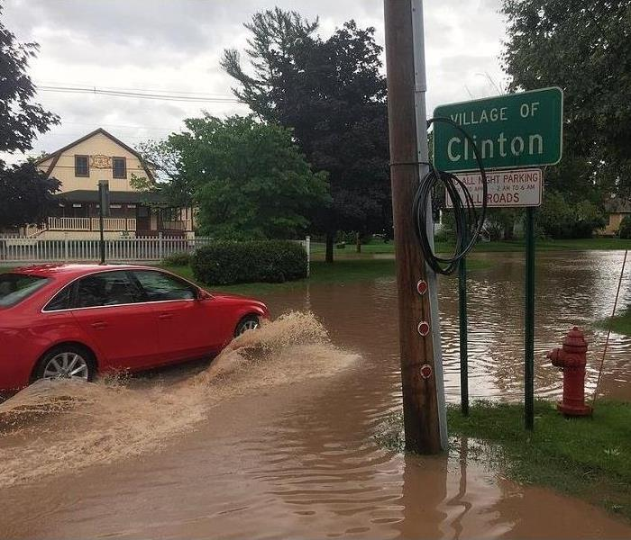 Storm Damage Precautions You Should Take During Flooding