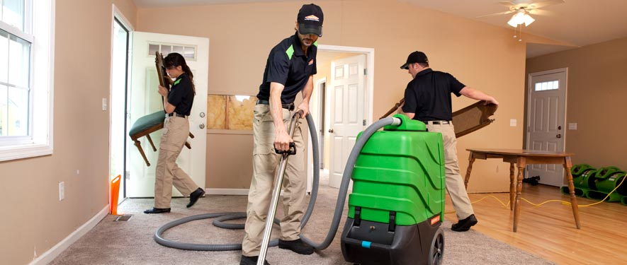 North Syracuse, NY cleaning services